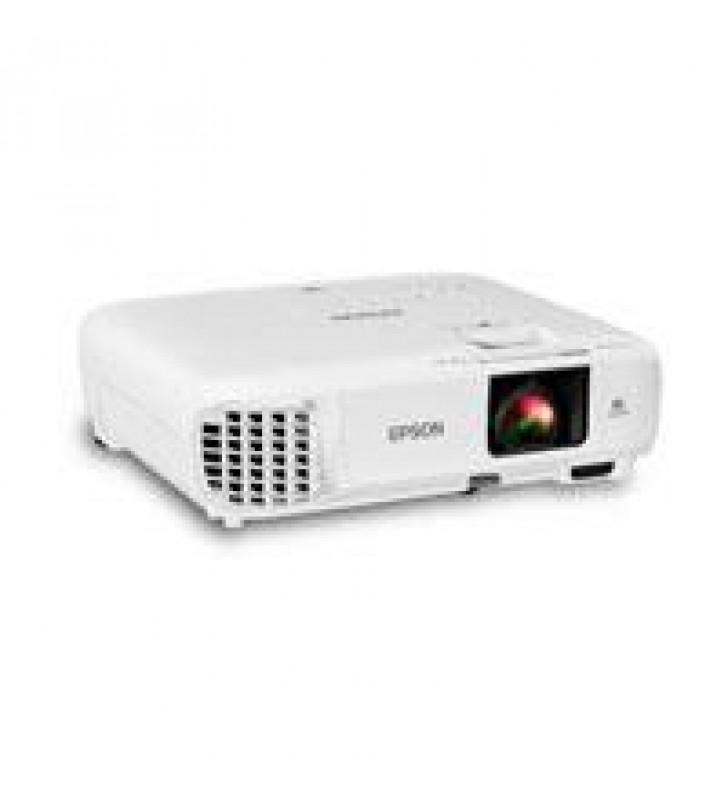 VIDEOPROYECTOR EPSON POWERLITE E20 3LCD XGA 3400 LUMENES USB HDMI