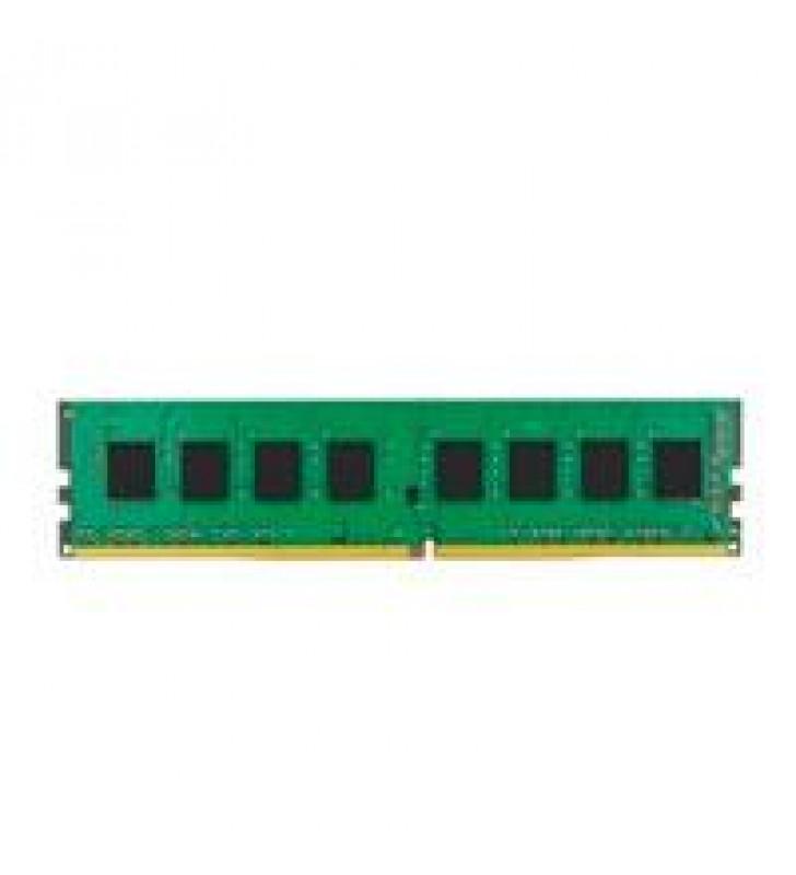 MEMORIA KINGSTON UDIMM DDR4 4GB 2400MHZ VALUERAM CL17 288PIN 1.2V P/PC