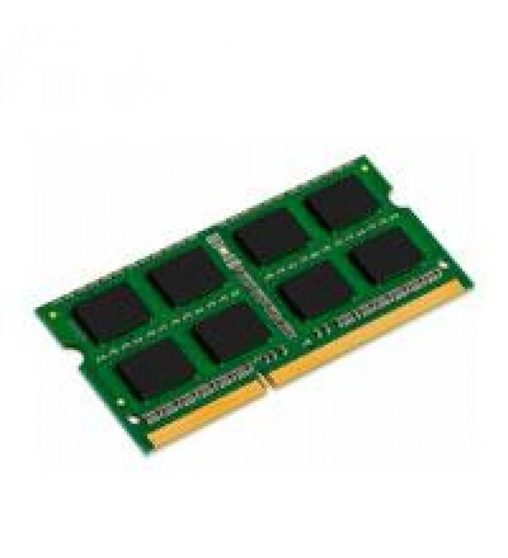 MEMORIA KINGSTON SODIMM DDR3L 8GB 1600MHZ VALUERAM CL11 204PIN 1.35V P/LAPTOP