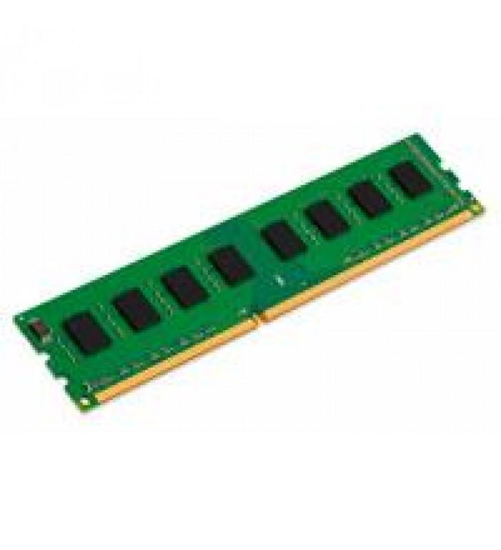 MEMORIA KINGSTON UDIMM DDR3 4GB 1600MHZ VALUERAM CL11 240PIN 1.5V P/PC