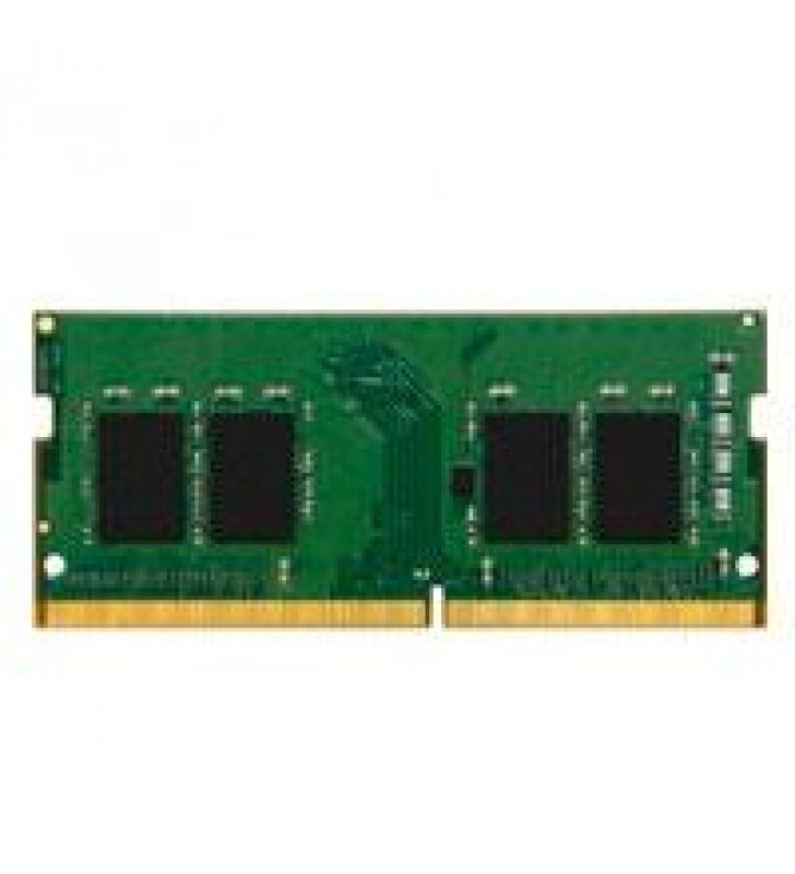 MEMORIA KINGSTON SODIMM DDR4 4GB 2400MHZ VALUERAM CL17 260PIN 1.2V