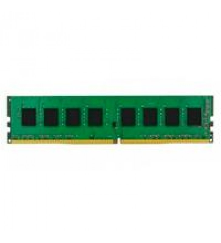 MEMORIA PROPIETARIA KINGSTON UDIMM DDR4 4GB 2400MHZ CL17 288PIN 1.2V P/PC