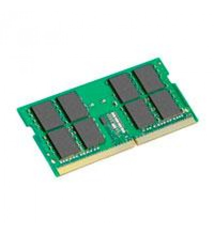 MEMORIA PROPIETARIA KINGSTON SODIMM DDR4 16GB 2400MHZ CL17 260PIN 1.2V P/LAPTOP