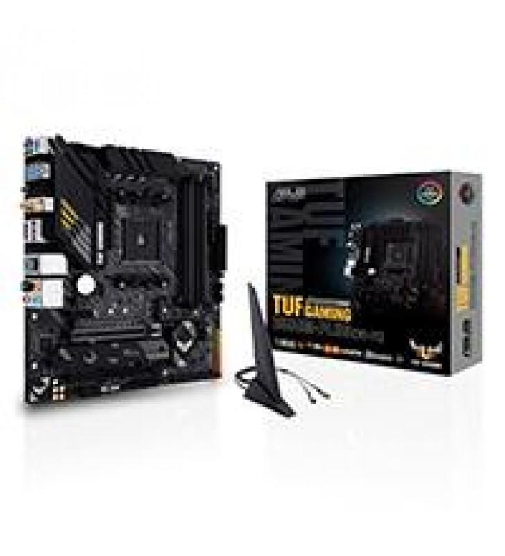 MB ASUS B550 AMD S-AM4 3A GEN/4X DDR4 2666/HDMI/DP/M.2/6X USB 3.2/USB-C/WIFI/BLUETOOTH/MICRO ATX/GAM