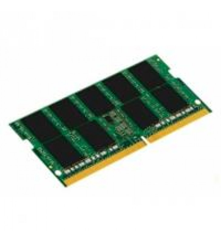 MEMORIA PROPIETARIA KINGSTON SODIMM DDR4 4GB 2666MHZ CL17 260PIN 1.2V P/LAPTOP