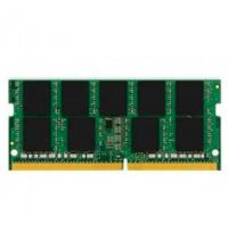 MEMORIA PROPIETARIA KINGSTON SODIMM DDR4 16GB 2666 MHZ CL17 260PIN 1.2V P/LAPTOP