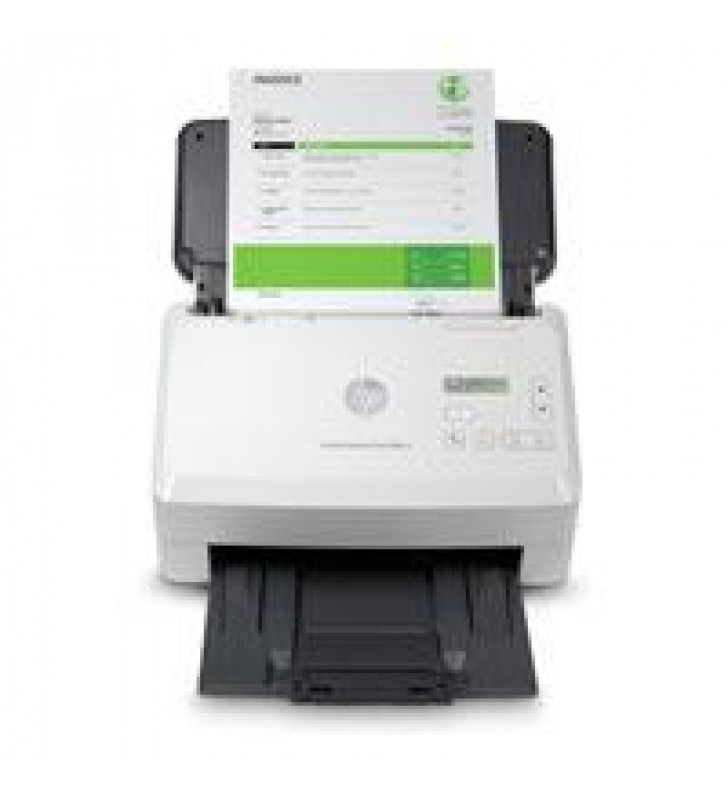 OPS ESCANER HP SCANJET ENTERPRISE FLOW 5000 S5 ADF 65 PPM VOLUMEN DIARIO 7500 PAGINAS