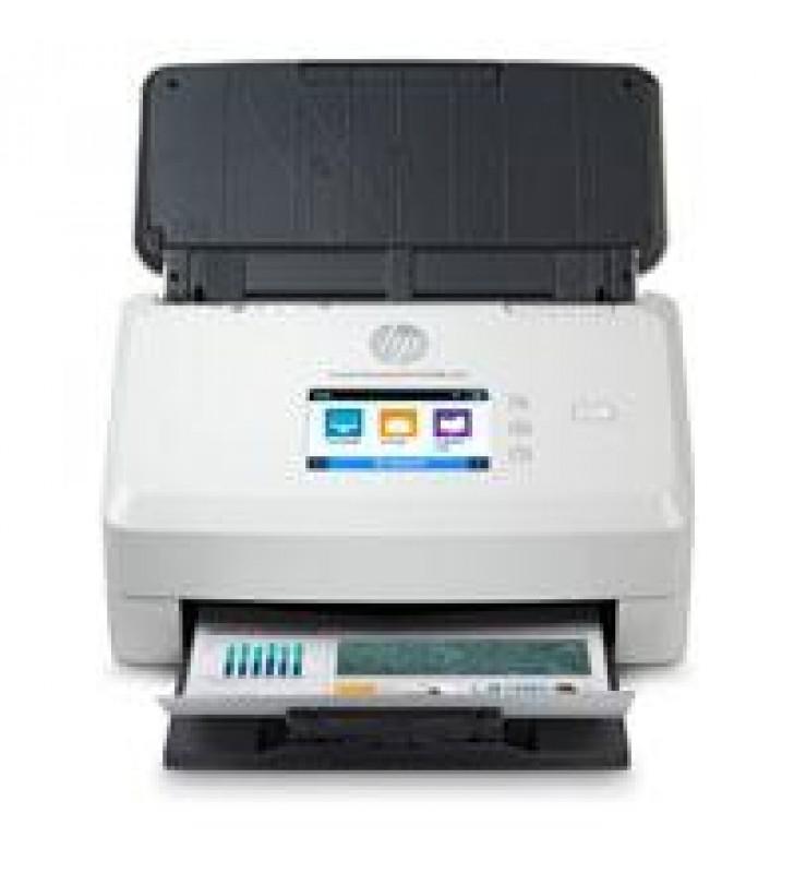 OPS ESCANER HP SCANJET ENTERPRISE FLOW N7000 SNW1 ADF 75 PPM VOLUMEN DIARIO 7500 PAGINAS