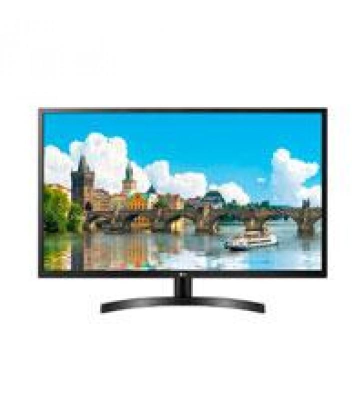 MONITOR LED LG 32MN500M-B 32 FULLHD 1920X1080 ASPECTO 16:9 75HZ TR 5MS PANEL IPS HDMI(2) AUX(1) DIVI