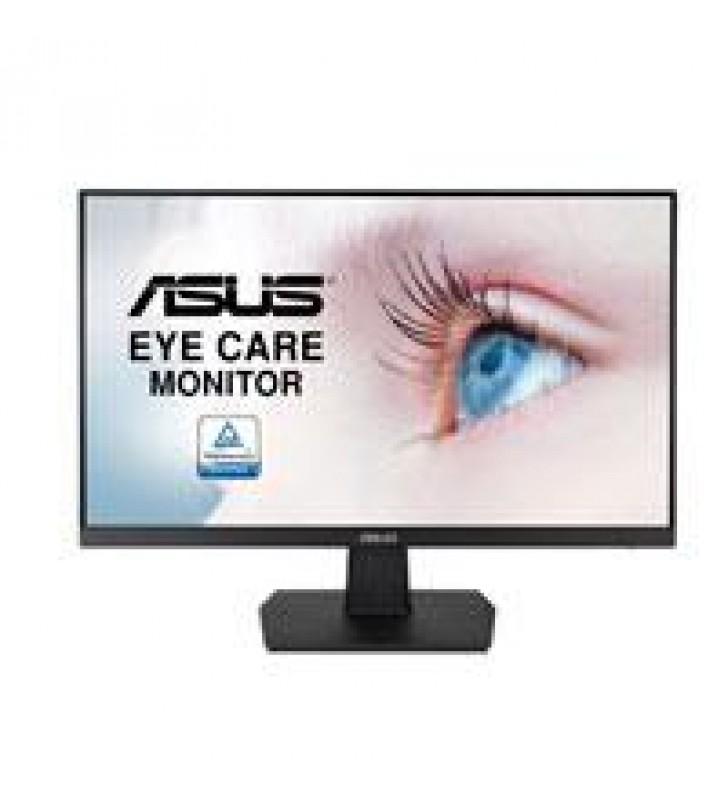 MONITOR ASUS VA24EHE/23.8/1920X1080/TR 5MS/75HZ/FREESYNC/HDMI/D-SUB/DVI/VESA