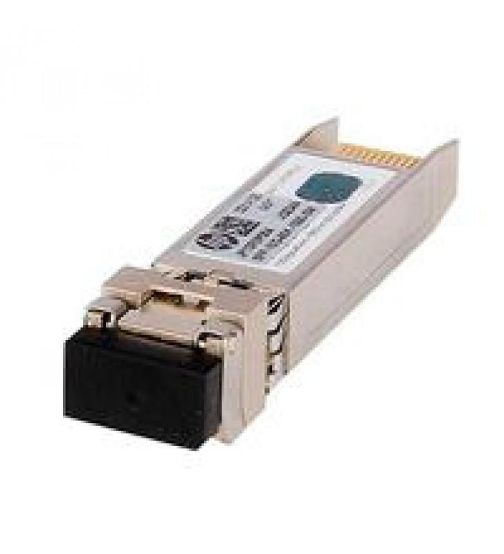 TRANSCEIVER HPE STOREFABRIC C-SERIES 16 GB FIBRE CHANNEL SW SFP+ TRANSCEIVER