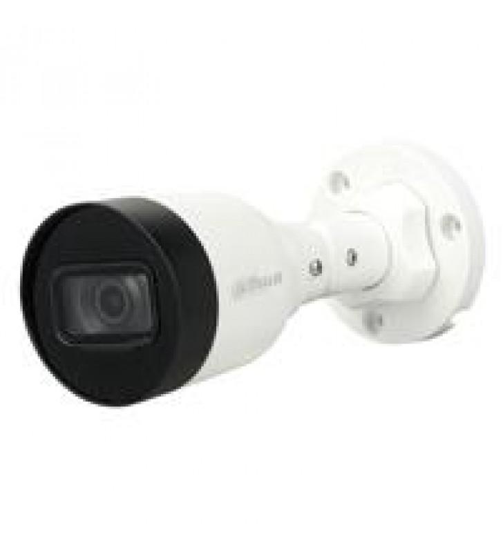 CAMARA IP DAHUA / BULLET 2 MP/ H.265+/ 20 FPS/ LENTE DE 2.8MM/ ANGULO DE 104/ IR DE 30 MTS/ IP67/ P