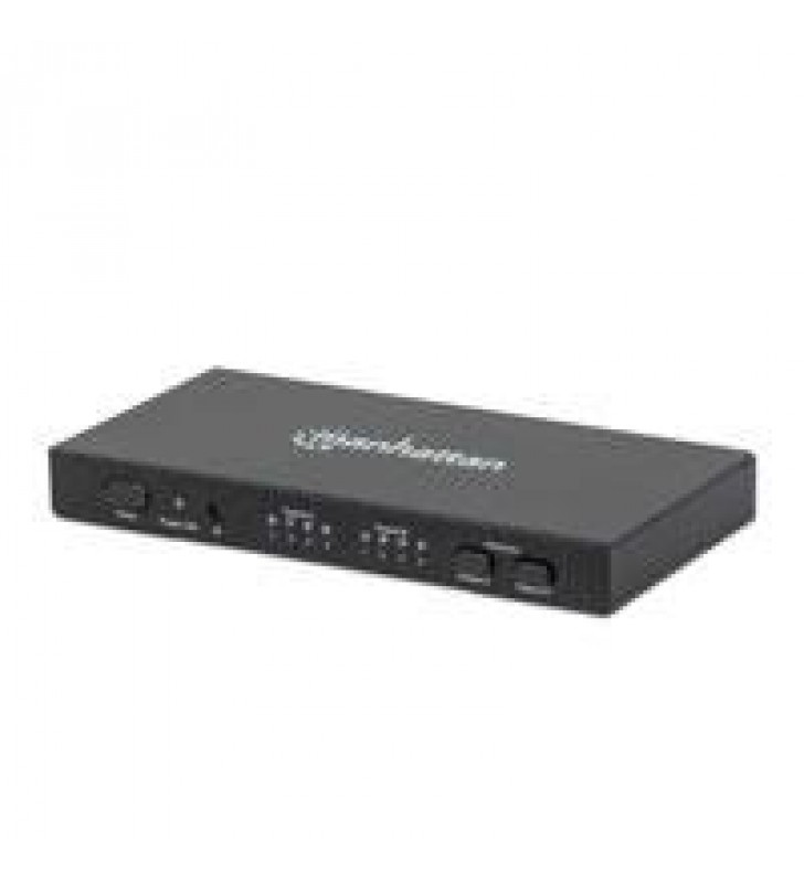 VIDEO SPLITTER HDMI 1080P 4 IN 2 OUT