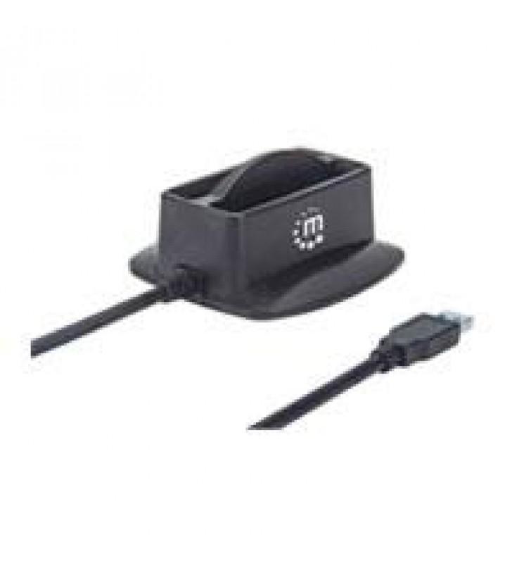 CONVERTIDOR QUICKDOCK HDD*2 SATA-USB 3.0