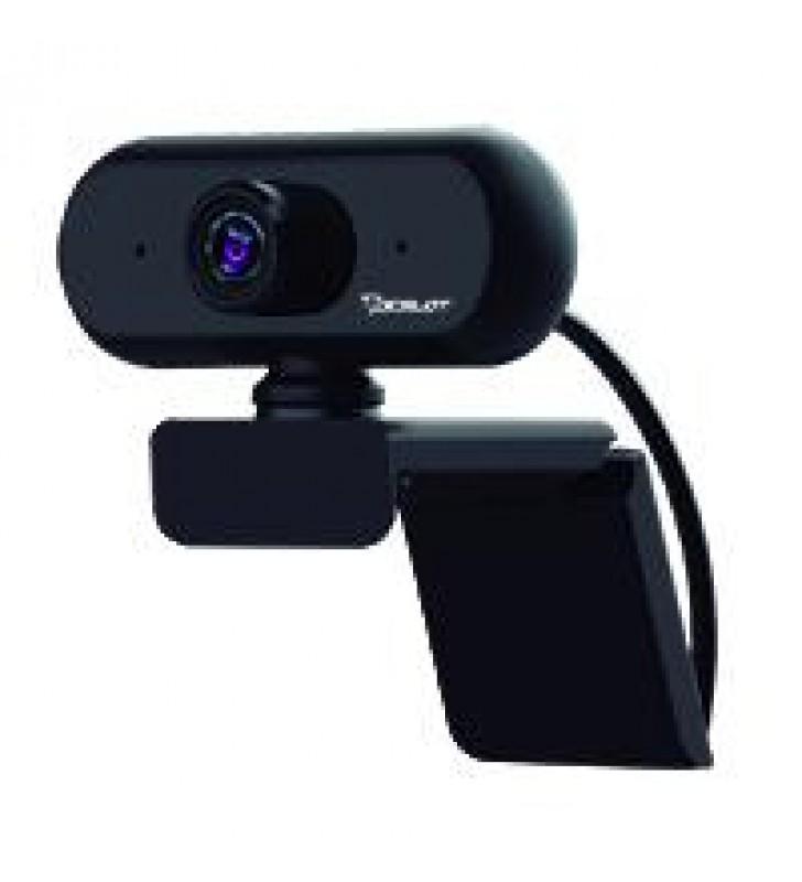 CAMARA WEB OCELOT PARA STREAMING FULL HD 1080P 30 FPS AUTO FOCUS