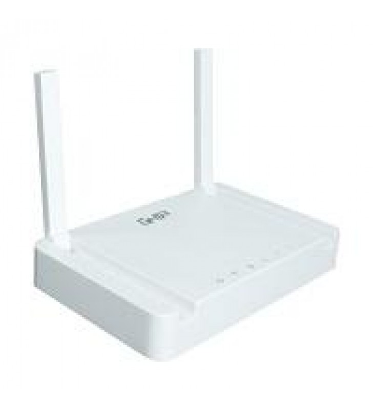 ROUTER INALAMBRICO GHIA COMPACTO 300MBPS 802.11N/G/B MULTIMODO ACCESS POINT REPETIDOR WISP 3 PUERTOS
