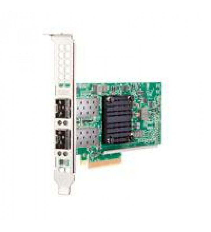 TARJETA ETHERNET HPE 10/25 GB 2 PUERTOS SFP28 BCM57414