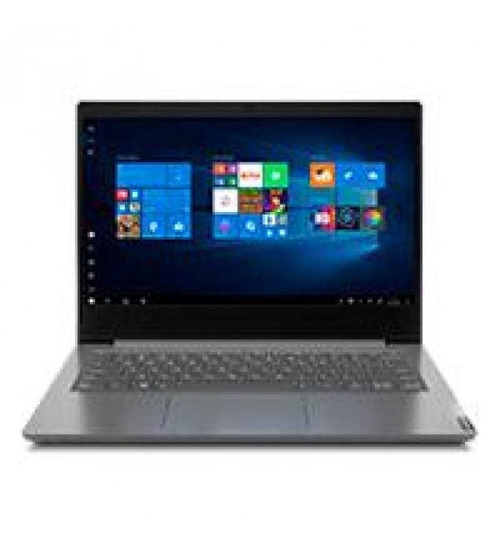 LENOVO THINK / V14-IIL / 14 HD ANTI GLARE / INTEL CORE I5 1035G1 HASTA 3.6 GHZ / 8 GB (4 + 4 RAM DD