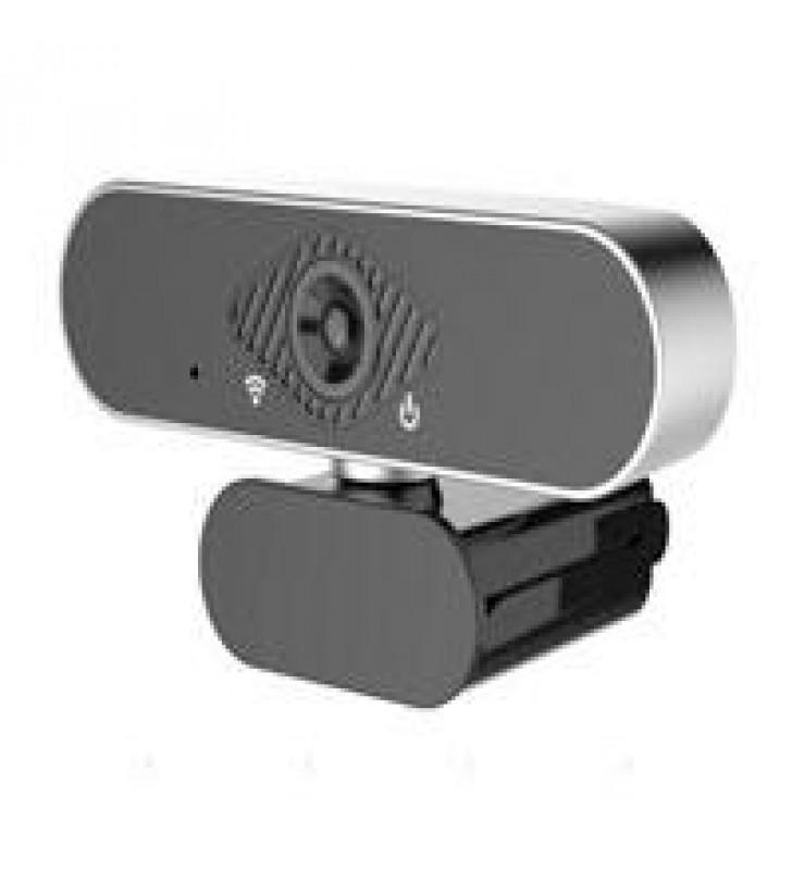 CAMARA WEB TECHZONE USB FHD 1920 1080 1080P / 30FPS TRANSMISION EN TIEMPO REAL CON MICROFONO INTEGRA