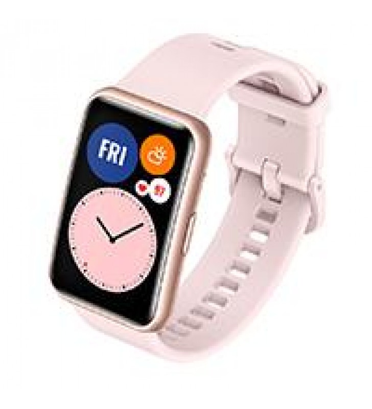 WATCH FIT HUAWEI COLOR ROSA PALIDO