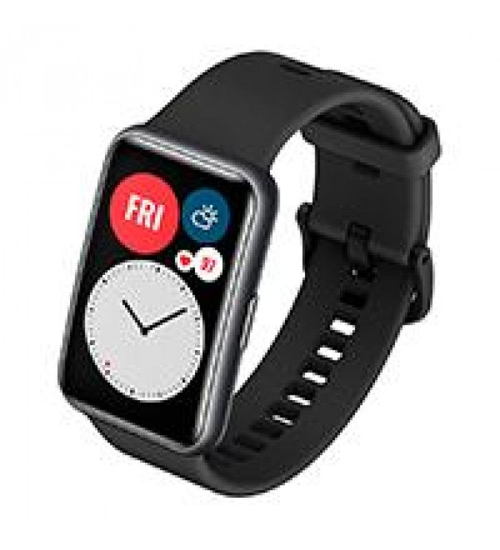 WATCH FIT HUAWEI COLOR NEGRO
