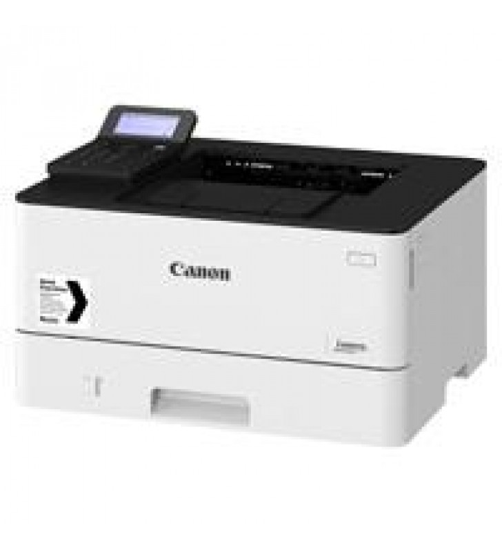 IMPRESORA CANON  LBP226DW  MONOCROMATICA LASER  40 PPM USB WIFI ETHERNET BANDEJA 250 HOJAS TONER 057