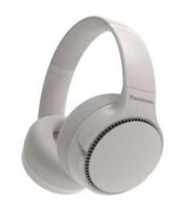 AUDIFONOS BLUETOOTH TIPO DIADEMA (ON-EAR) PANASONIC RB-M300BE-C COLOR ARENA FUNCION MANOS LIBRES/MIC