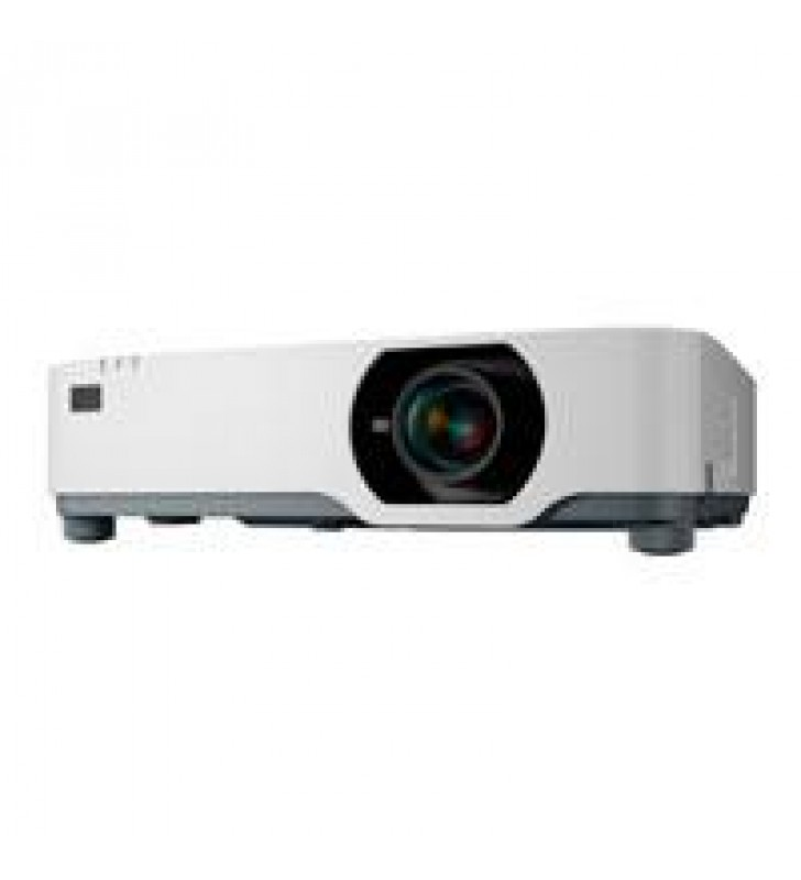 VIDEOPROYECTOR LASER NEC NP-P605UL LCD 6000 LM WUXGA CONT 500000:1 HDMI / HDBASET / ZOOM 1.6X /SPK16