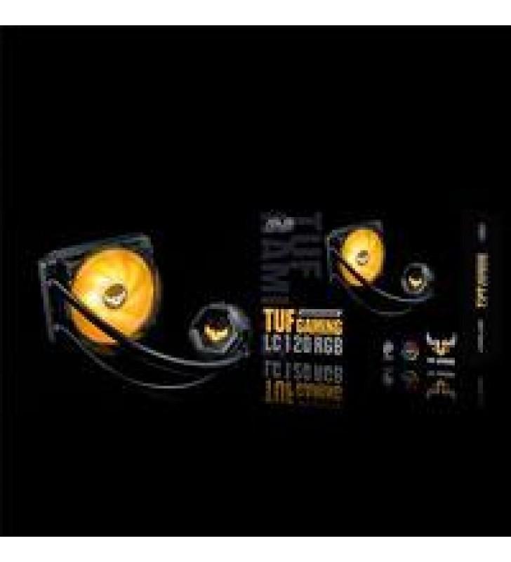 DISIPADOR CON ENFRIAMIENTO LIQUIDO ASUS TUF GAMING LC/120MM/RGB