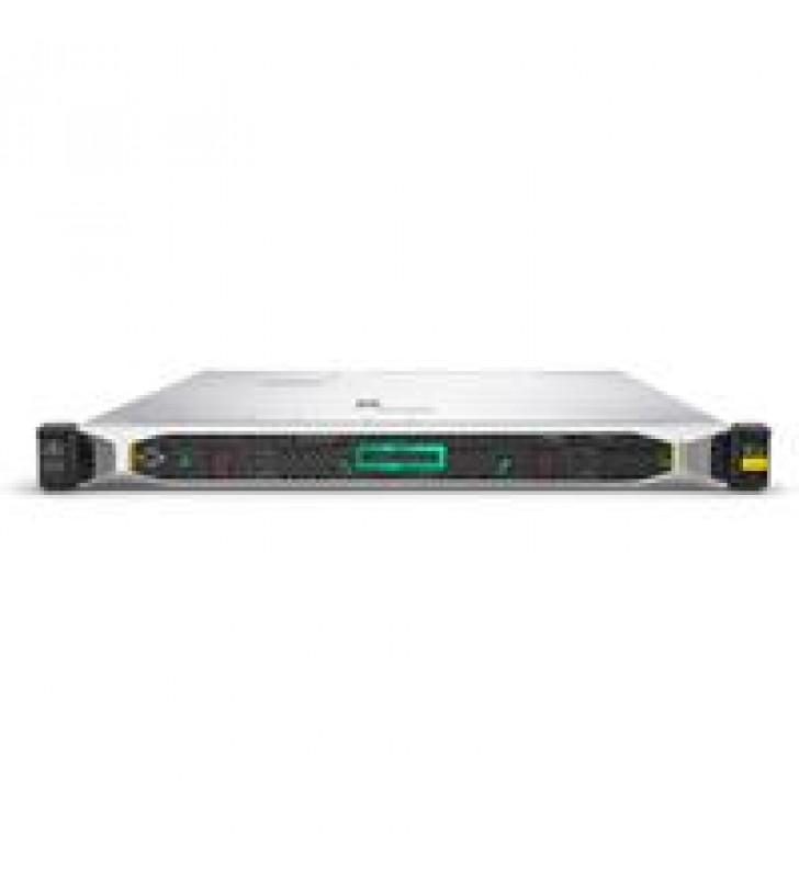 ALMACENAMIENTO HPE STOREEASY 1460 NAS 16TB SATA XEON BRONZE 3204 1.9GHZ (4X4TB 7.2K LFF) 1U 3 ANOS D