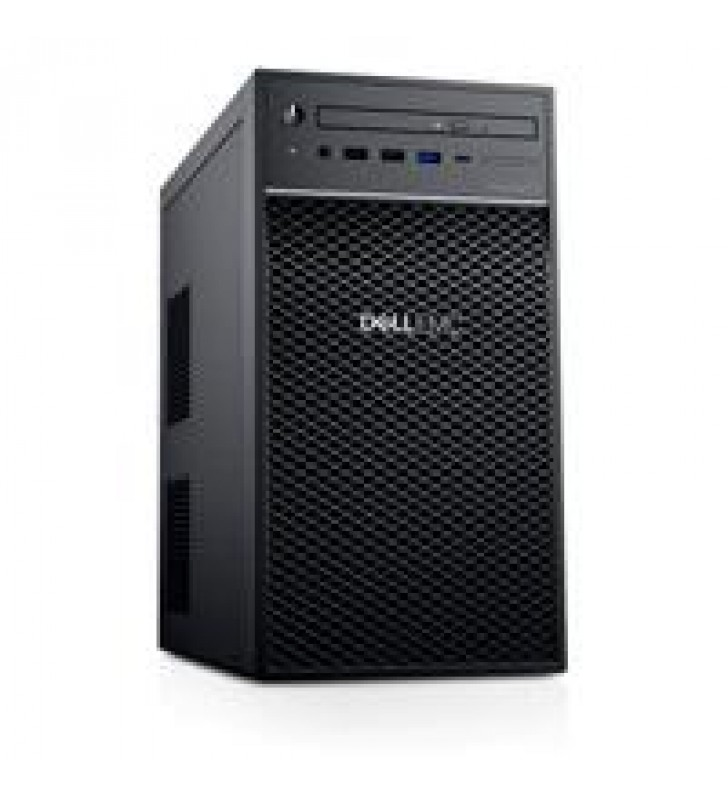 SERVIDOR DELL POWEREDGE DE TORRE T40 XEON E-2224 3.5 GHZ/ 8GB/ 1TB / DVD-ROM / NO SISTEMA OPERATIVO/
