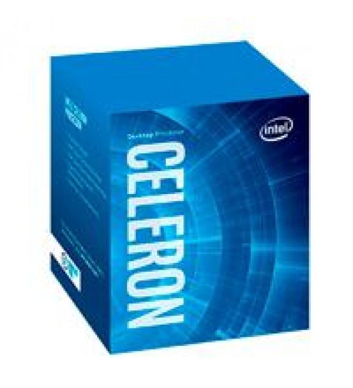 PROCESADOR INTEL CELERON G5905 S-1200 10MA GEN 3.5GHZ 4MB 2 CORES 58W GRAFICOS HD610 350MHZ CON VENT