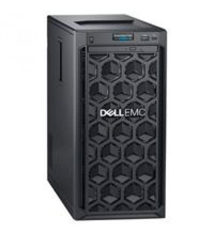 SERVIDOR DELL POWEREDGE DE TORRE T140 XEON E-2224 3.4 GHZ/ 8GB/ 1TB / DVD-ROM / NO SISTEMA OPERATIVO