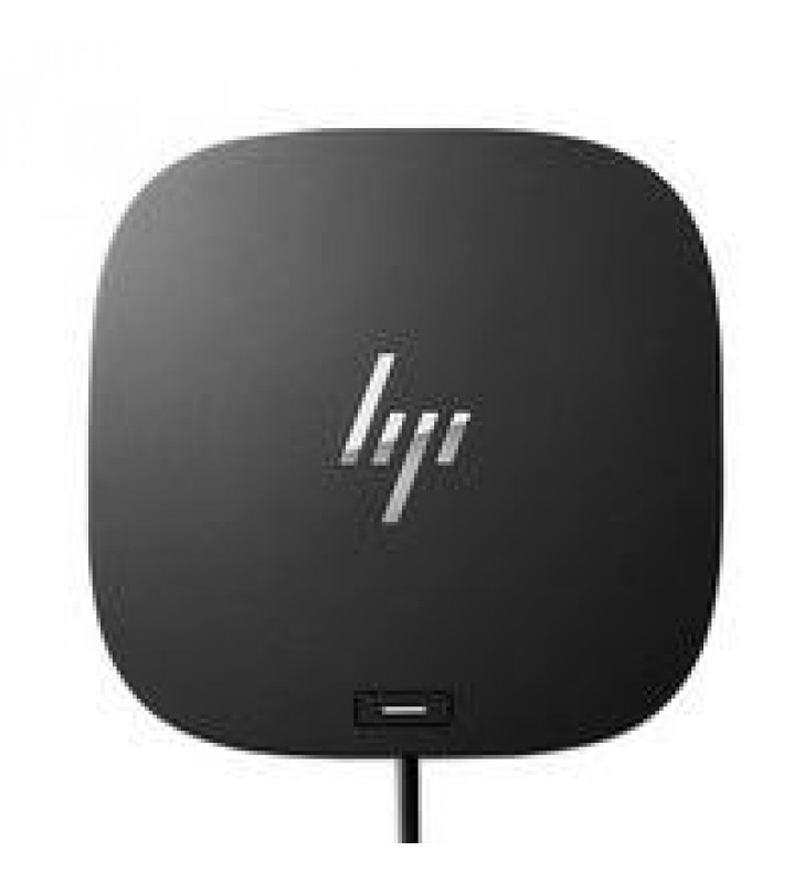 DOCKING UNIVERSAL HP G2 CONEXION USB TIPO C / 2 DISPLAY PORT/1 RJ45/1 USB TIPO C/ 4 USB 3.0/ 1 HDMI