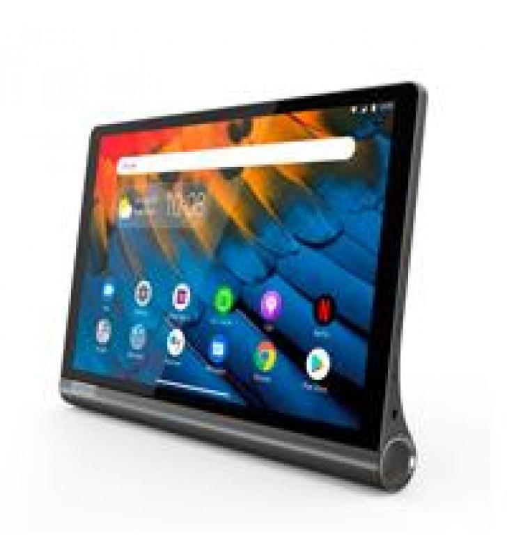 LENOVO TABLET  YT-X705F/QUALCOMM SNAPDRAGON 8-CORE 439 2.0GHZ/4GB/64GB/10.1/COLOR GRIS/MICRO SD/GPS/