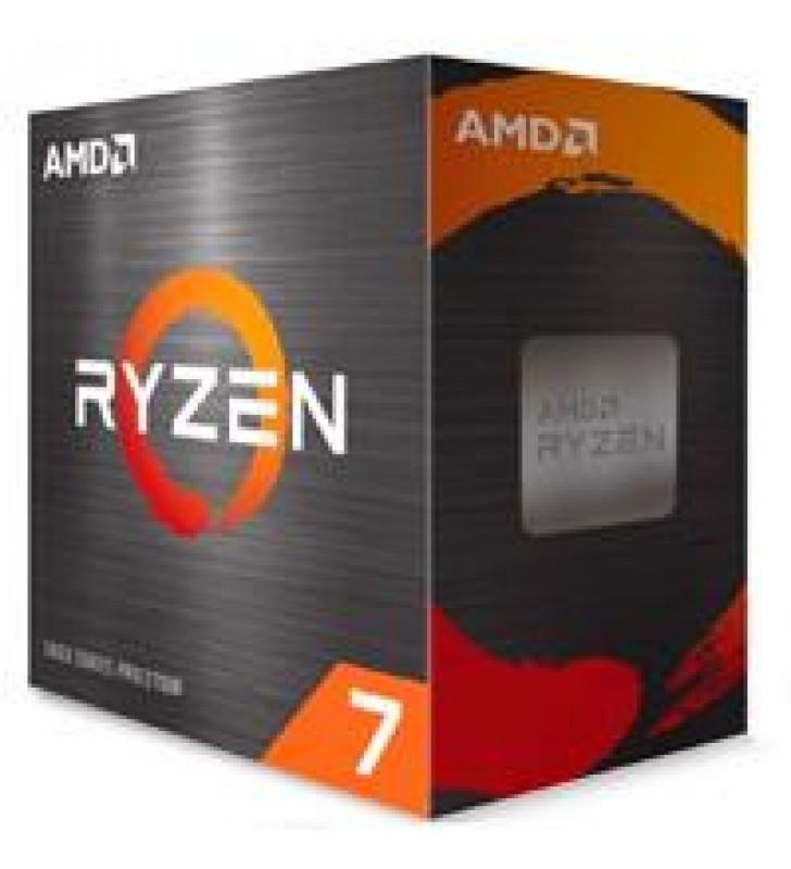 PROCESADOR AMD RYZEN 7 5800X S-AM4 5A GEN. 105W 3.8GHZ TURBO 4.7GHZ 8 NUCLEOS/SIN GRAFICOS INTEGRADO