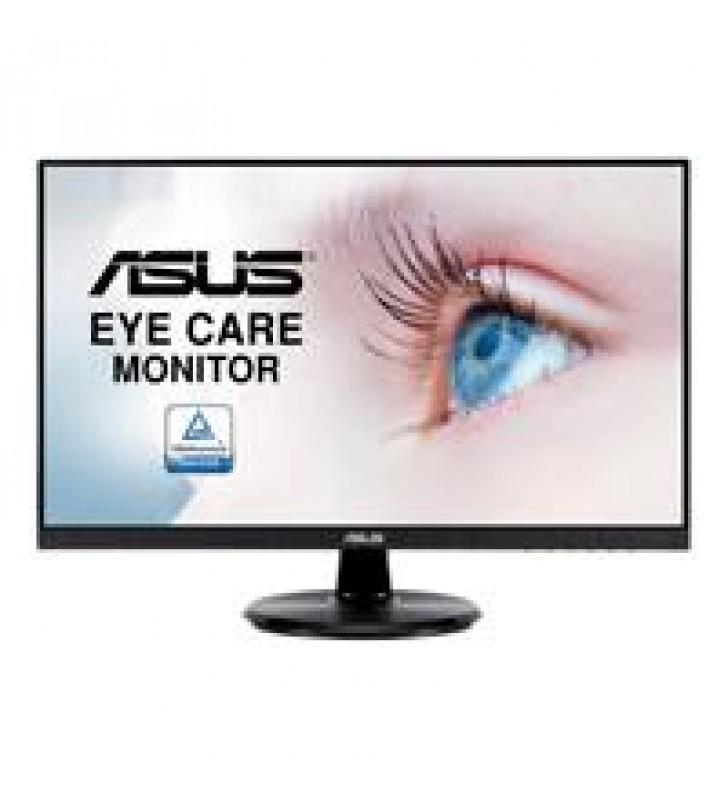 MONITOR ASUS VA24DQ/23.8/1920X1080/TR 5MS/75HZ/FREESYNC/HDMI/D-SUB/DP/VESA/ALTAVOCES