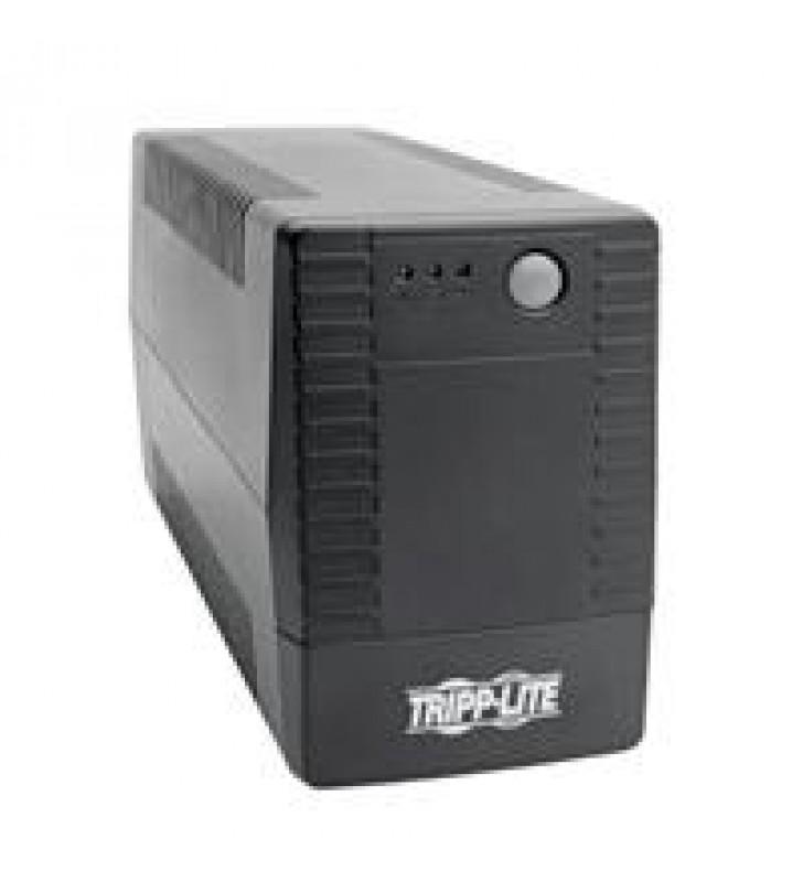 UPS INTERACTIVO DE 900 VA 480 WATTS CON 6 TOMACORRIENTES - AVR SERIE VS 120V 50HZ / 60HZ TORRE GARAN