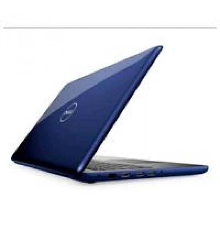 INSPIRON 5502 CORE I5-1135G7 A 2.40 GHZ /  8GB / 256 SSD / 15.6 FHD / WIN 10 HOME / 1 ANO GARANTIA /