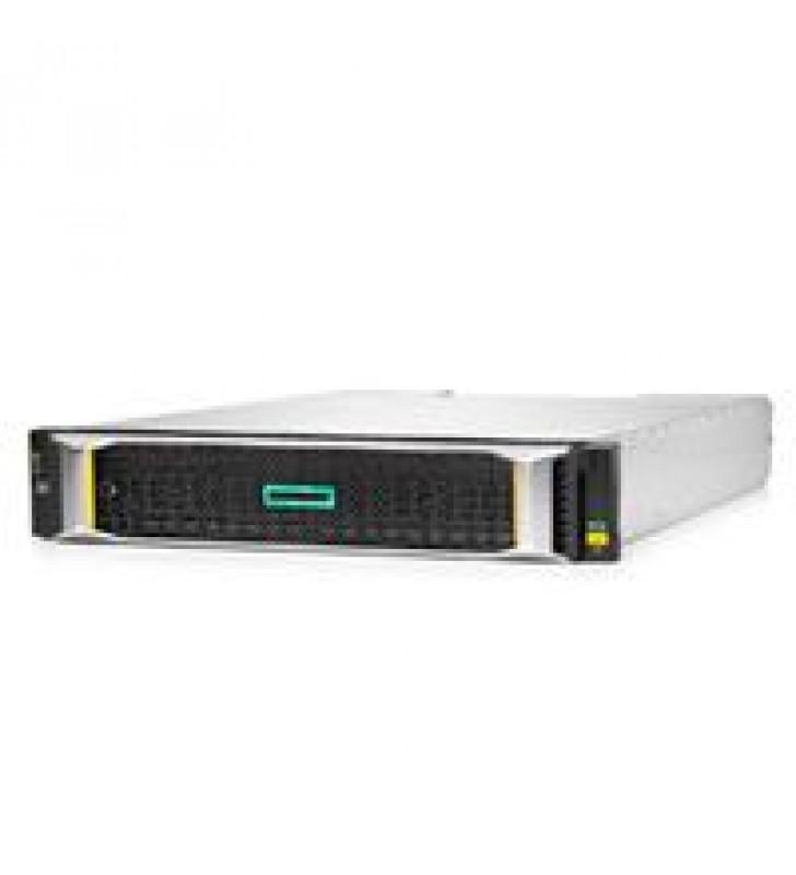 ALMACENAMIENTO HPE SAN MSA 2060 12GB SAS SFF STORAGE