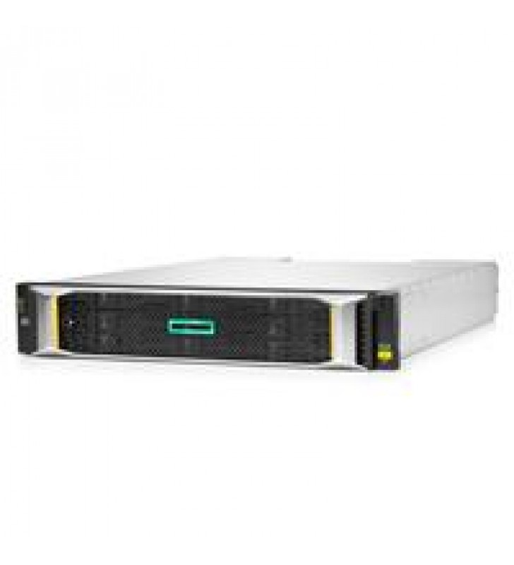 ALMACENAMIENTO HPE SAN  MSA 2060 16GB FC LFF STORAGE