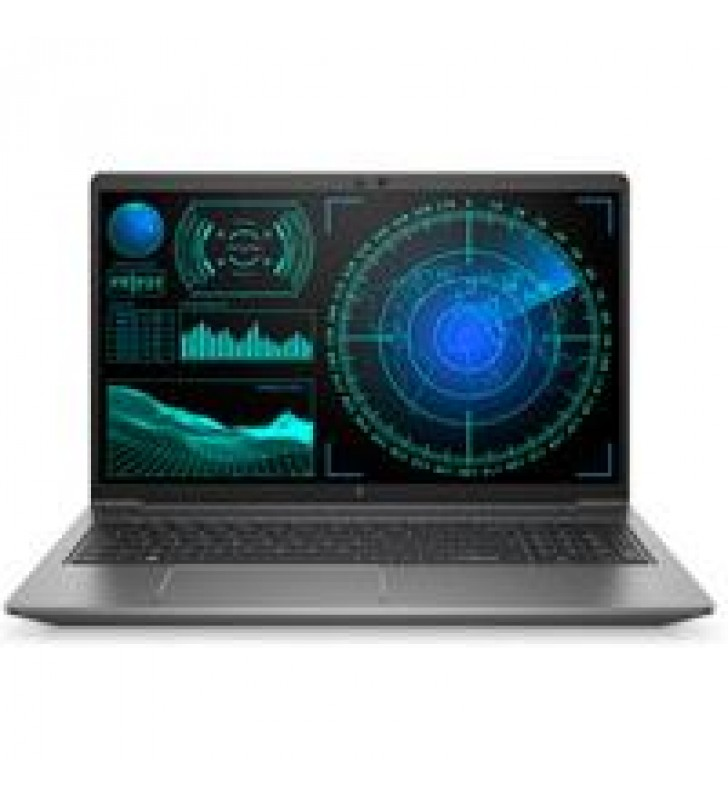WORKSTATION MOVIL HP ZBOOK POWER 15 G7/INTEL I7-10750H 6C 2.6-5GHZ 12MB/16GB RAM  (1X16GB) DDR4 3200