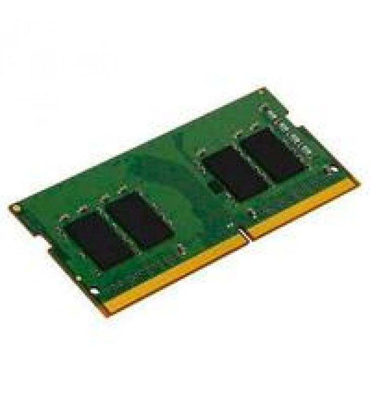 MEMORIA KINGSTON SODIMM DDR4 8GB 2666MHZ VALUERAM CL19 260PIN 1.2V P/LAPTOP