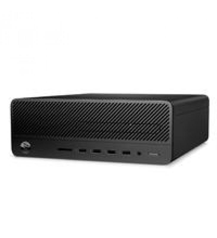 HP 280 G5 / SFF / INTEL CORE I7-10700 3.1GHZ 6 CORE 9MB 65W/ 8GB DDR4 2666 /1TB HDD 7200 RPM /NO ODD
