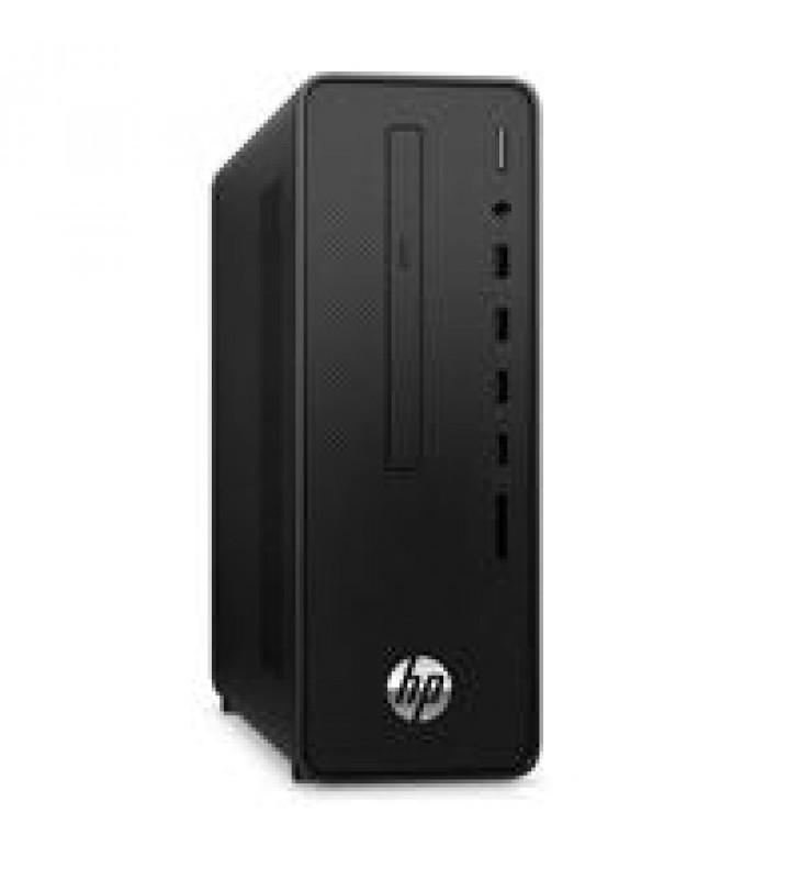 HP 280 G5 / SFF CORE I3 10100 3.6 GHZ 4C 6MB 65W /RAM 8GB DDR4 2666 1X8/ HDD 1TB 7200RPM/ WIFI Y BT/