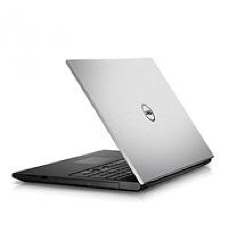 INSPIRON 3501 CORE I3- 1115G4 A 2.4 GHZ // 8 GB // 256 SSD // 15.6 HD // WIN 10 HOME // SILVER // 1