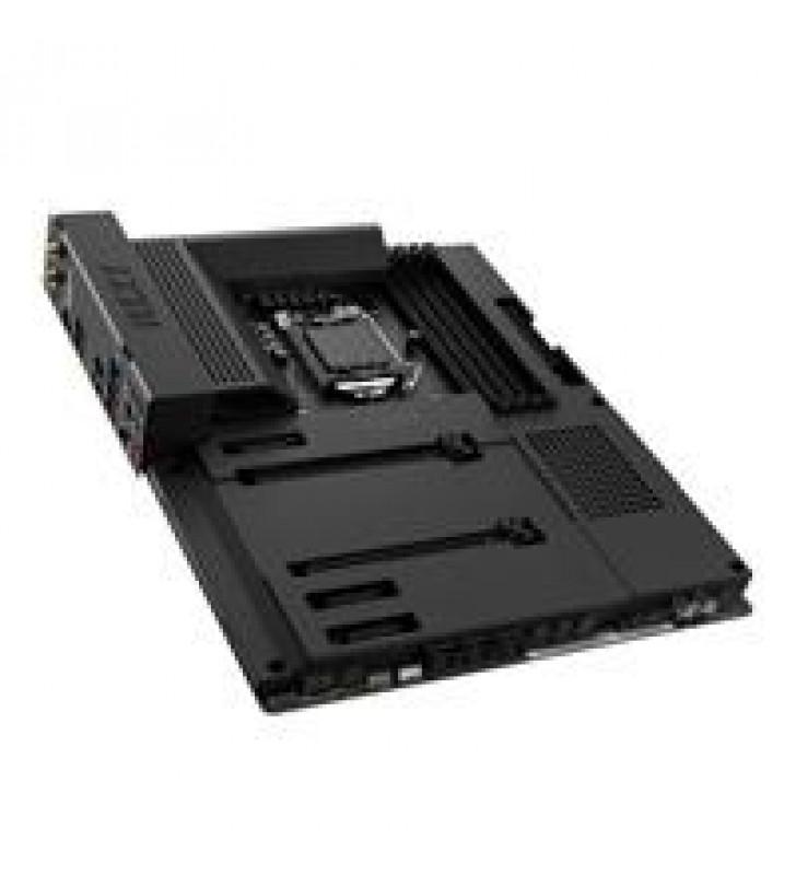 MB NZXT Z490 NEGRO INTEL S-1200 10MA GEN/ 4 X DDR4 MAX 128/ HDMI 8 USB 2.0 4 USB 3.2 1 USB C/M.2/ATX