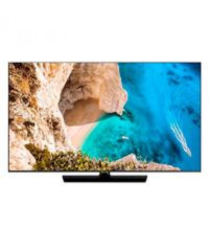 TELEVISION LED SAMSUNG HOTELERA 50 SMART TV SERIE NT690 UHD 4K 3840 X 2160 3 HDMI 2 USB