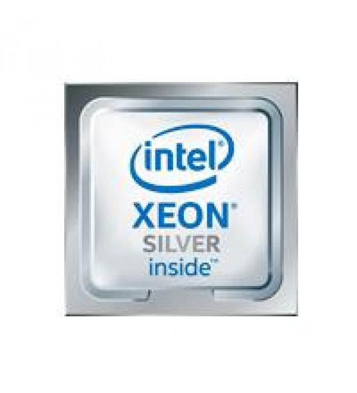 KIT DE PROCESADOR INTEL XEON-SILVER 4210R (2.4 GHZ/10 NUCLEOS/100 W) PARA HPE PROLIANT DL360 GEN10