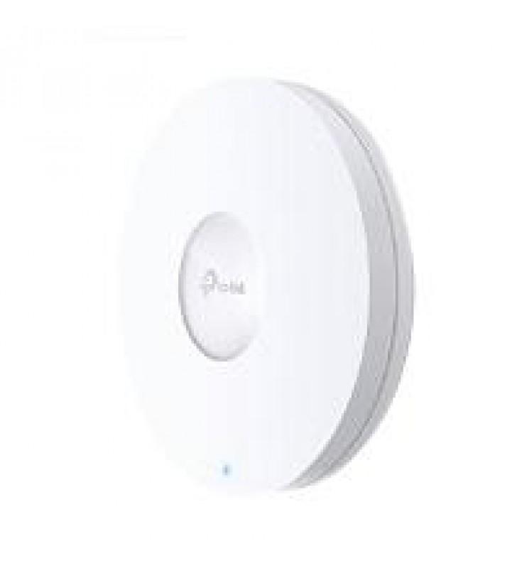 ACCESS POINT INALAMBRICO OMADA TP-LINK EAP620 HD PARA INTERIOR AX1800 WI-FI 6 BANDA DUAL 2.4GHZ A 57